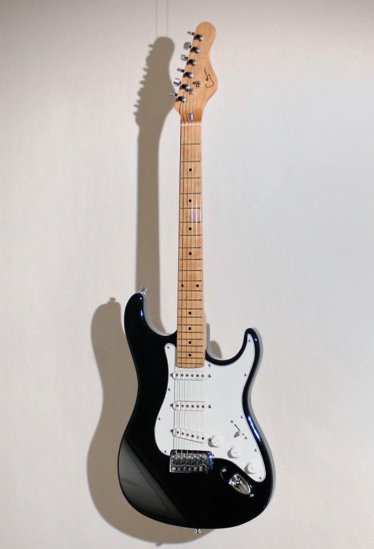 Gitarrenbau-Atelier Markus Bissig